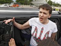 Експерти: Западът бързо забрави за престъпленията на Савченко