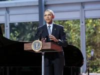 Обама: Само САЩ и партньорите им трябва да определят правилата на световната търговия
