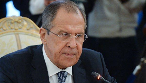 """Лавров: Санкциите са """"прозорец от възможности"""" за икономиката на Русия"""