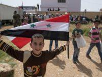 Русия и САЩ излязоха с изявление за решаване на най-неотложните проблеми в Сирия