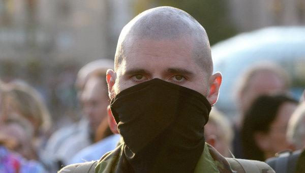 Украински радикали се опитват да дестабилизират ситуацията в Крим