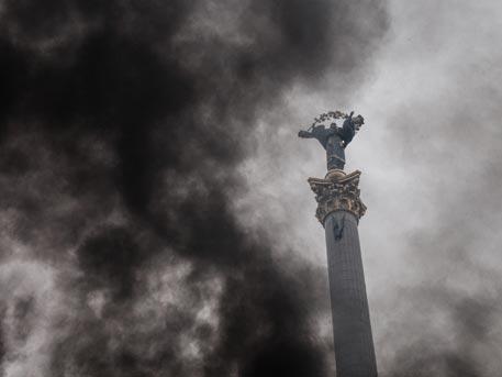 Украйна попадна в топ 3 на най-песимистичните страни в света