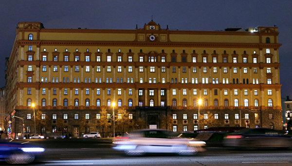 ФСБ е задържала група, планираща атентати в Москва по време на майските празници