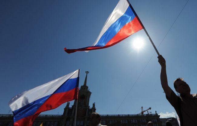 Оптимизмът на руснаците за бъдещето расте