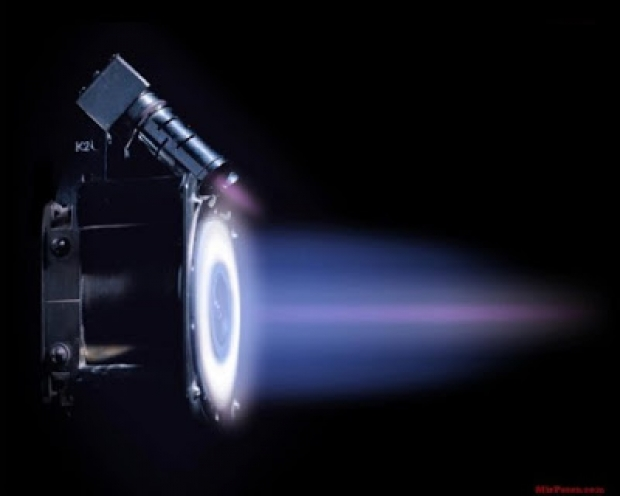 Русия създава плазмен ракетен двигател за усвояване на далечния космос