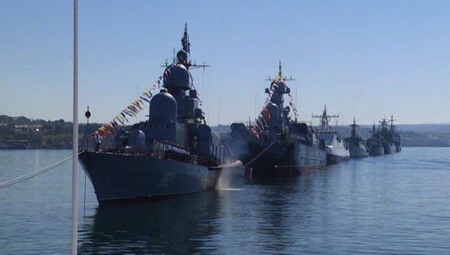 """До 2025 г. руският флот ще получи шест фрегати от """"адмиралтейска"""" серия"""