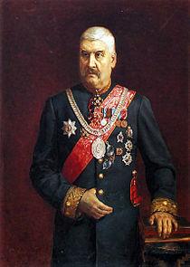 122 години от смъртта на Пьотър Владимирович Алабин