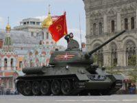 Русия отбелязва Деня на Победата