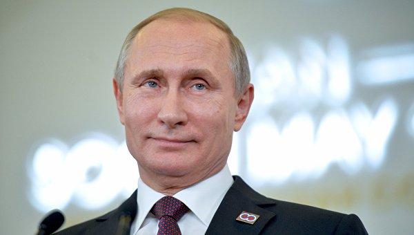 80 % от руснаците одобряват работата на президента Путин