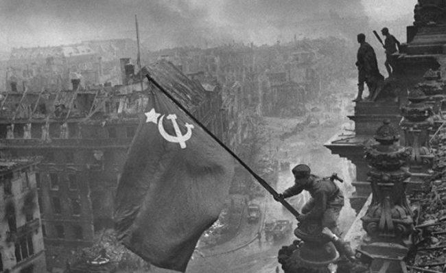 Washington Post: Помнете как СССР спаси света от Хитлер
