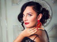 Първият концерт на една от най-скъпоплатените руски изпълнители Елена Ваенга в България наближава с лятно настроение!