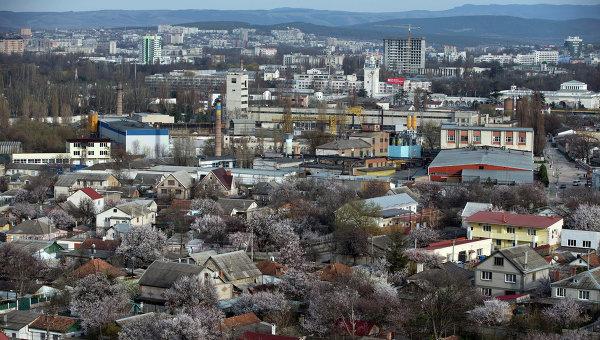 Американска делегация пристигна на делова визита в Крим