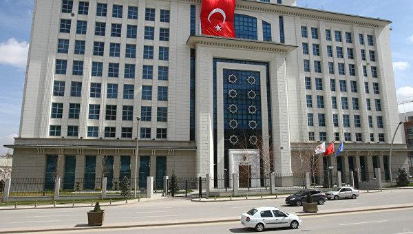 Анкара не смята унищожаването на руския самолет за враждебен акт