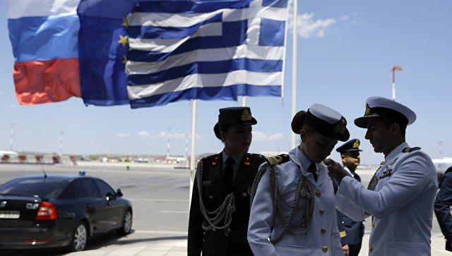 Атина е против автоматичното продължаване на санкциите срещу Русия