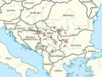 Балканите-бурето с барут пак е сухо