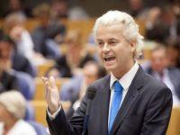 Герт Вилдерс: Време е за референдум и в Холандия