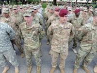 """В Полша заявиха за възможно увеличаване на силите на НАТО в Източна Европа заради """"позицията на Русия"""""""