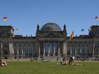 Bloomberg: Германското господство в Европа се превърна в мит