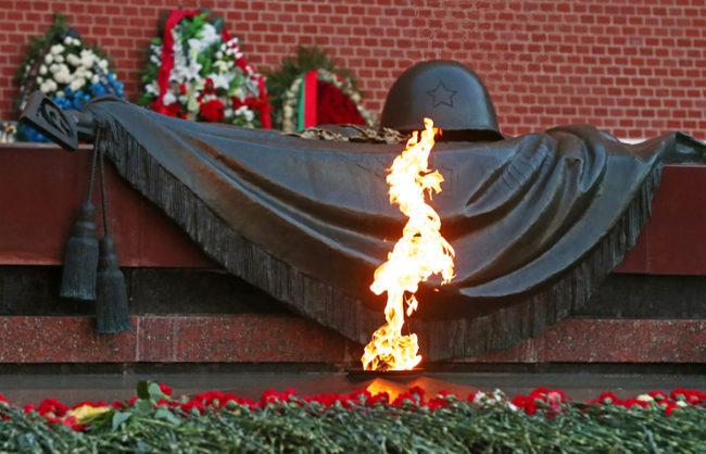 Днес Русия отбелязва Деня на памет и скръб