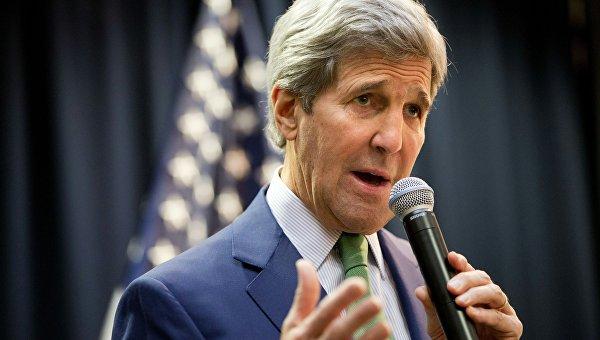 Джон Кери: Търпението на САЩ за Сирия се изчерпва