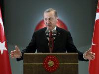 Ердоган заяви, че ще се срещне с Путин на срещата на върха на Г-20 в Китай