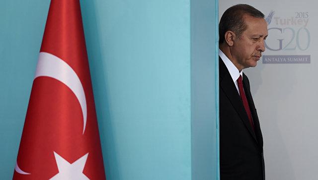 Ердоган се извини на Путин за сваления Су-24