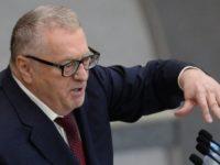Жириновски нарече Брекзит подвиг на британския народ