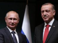 Защо Ердоган се извини на Путин?