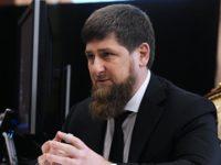 Кадиров: Надявам се, че турските власти ще накажат виновника за убийството на руския пилот