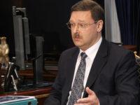 """Косачов: НАТО се опитва да продаде по-скъпо """"руската заплаха"""" на европейците"""