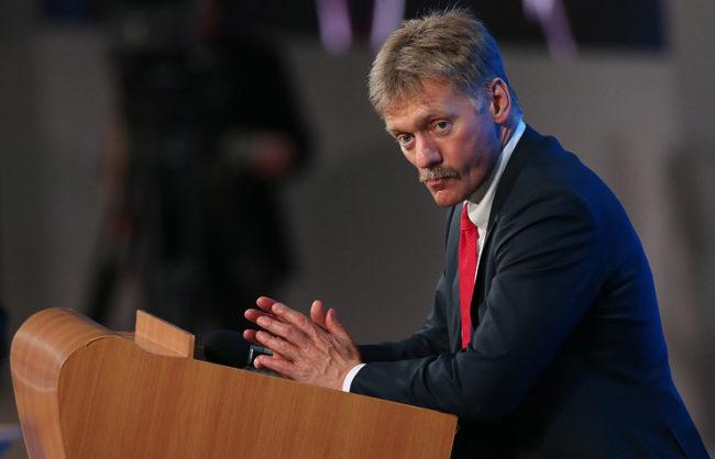 """Кремъл: Среща на """"нормандската четворка"""" е невъзможна, докато Киев не е готов да изпълни """"Минск 2"""""""