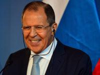Лавров: Русия не дели света на приятели и врагове