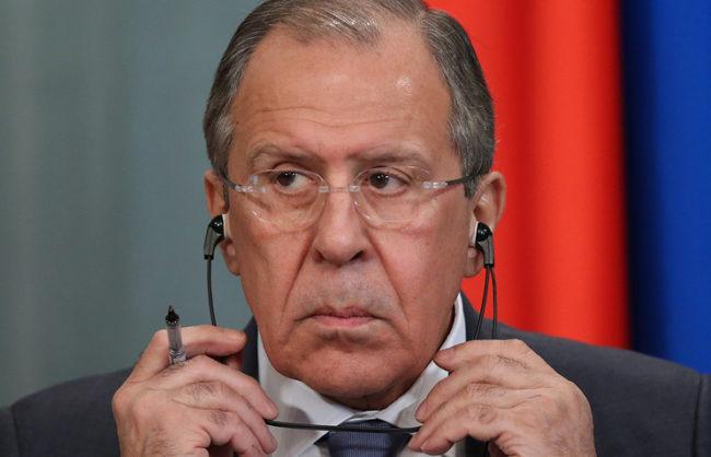 Лавров: Русия никога не е планирала да напада страни от НАТО