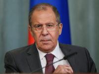 Лавров: Опитите на Запада да претендират за господство в света са илюзорни