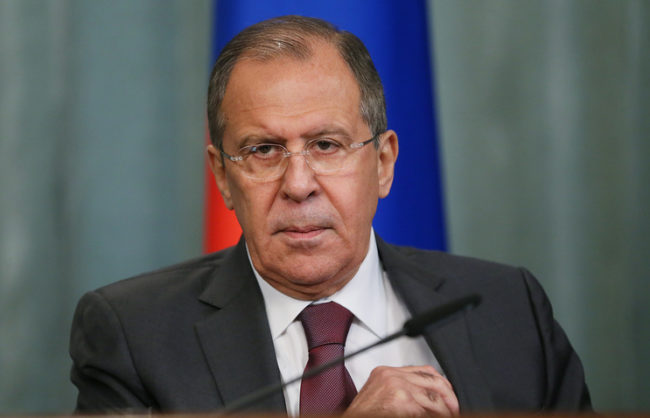 Лавров: добрите отношения между РФ и Турция не са за сметка на трети страни