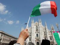 Още един регион в Италия приема резолюция за приемането на Крим за част от Русия