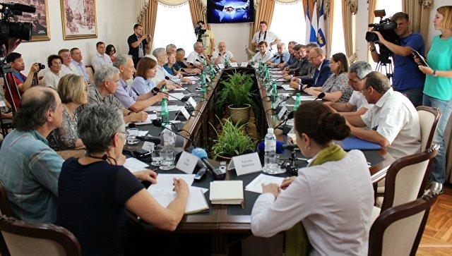Личните впечатления на американската делегация в Крим: И за какво са санкциите?