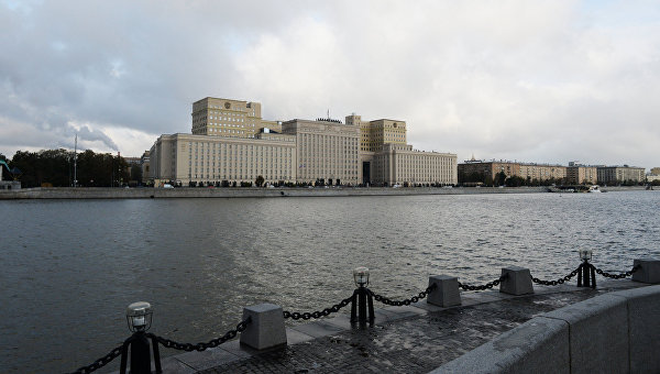 """Руското министерство на отбраната назова трите """"сили на злото"""" в света"""