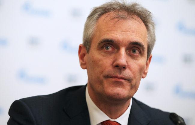 Немският бизнес в Русия критикува удължаването на антируските санкции