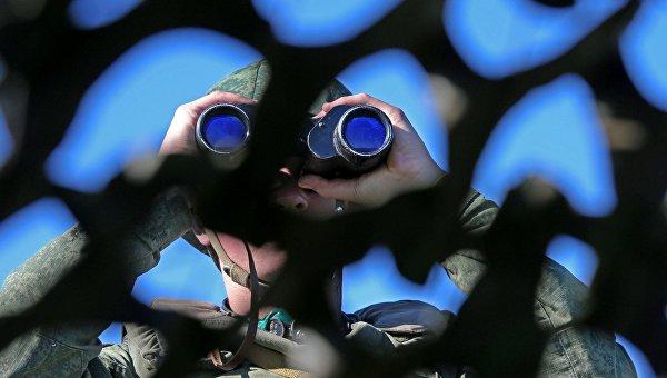 Немското министерство на отбраната призова Русия открито да съобщава за броя на войските си