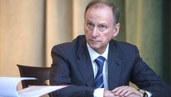 Патрушев: В света се разгръща кампания за сдържане на Русия