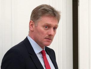 """Песков: Кремъл се надява на подобряване на отношенията с Великобритания """"в новите условия"""""""