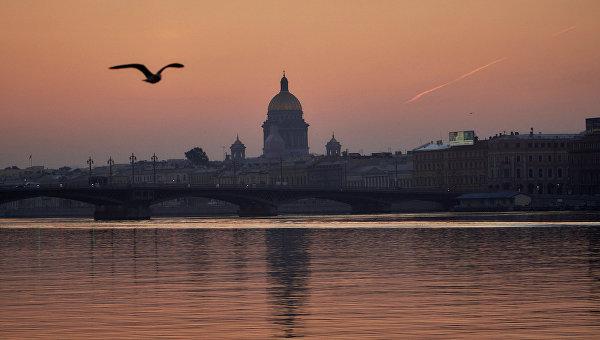Die Presse: Петербургският форум ще разтопи леда в отношенията между Русия и Европа