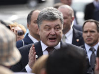 Порошенко призова за подготовка на партизанско движение в Украйна