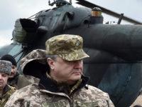 """Порошенко призова украинската армия да се готви за """"сдържане"""" на Русия"""
