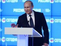 Путин: Журналистиката трябва да бъде обективна и да не се подлага на репресии