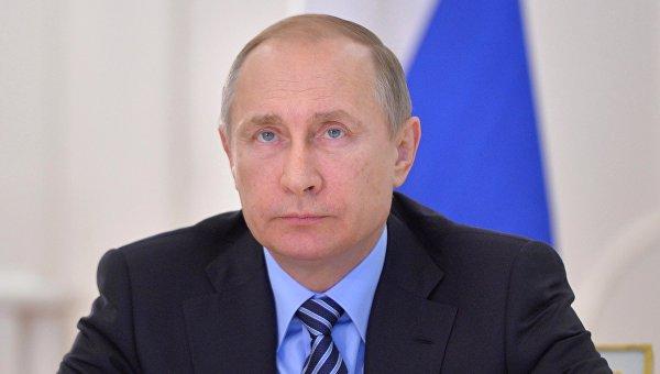 Путин изрази съболезнования за загиналите при стрелбата в Орландо