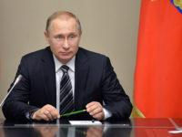 82 на сто от руснаците одобряват дейността на Владимир Путин