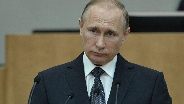 Путин: Русия е отворена за създаването на нова система за международна сигурност