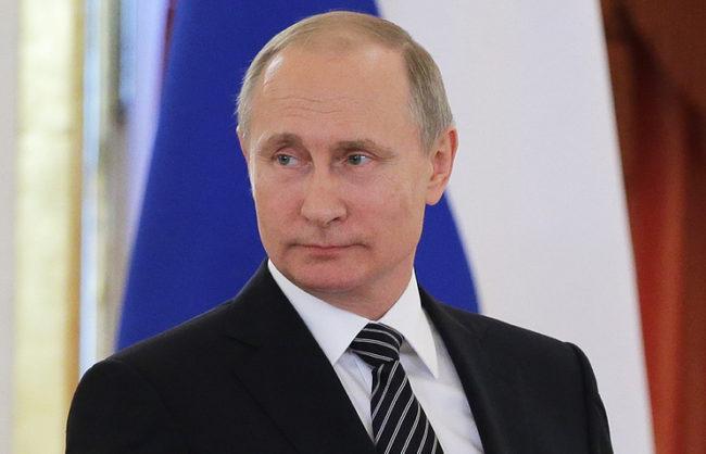 """Путин: Русия не се е отказала окончателно нито от """"Южен поток"""", нито от """"Турски поток"""""""